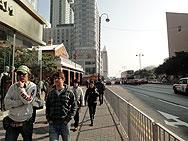[ならず者][香港]