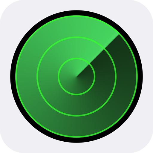 「アイフォンを探す アプリ」の画像検索結果