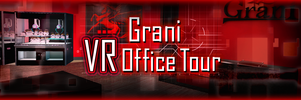 Grani VR Office Tour
