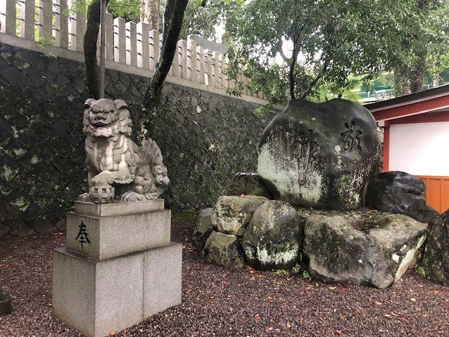 福知山御霊神社