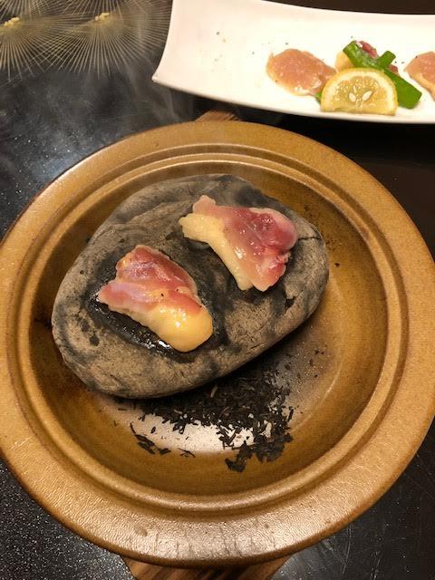 石焼名古屋コーチン