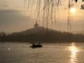 [杭州] 西湖と雷峰塔