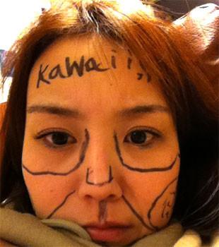 べにぢょ(kawaii)