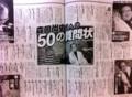 週刊SPA!「森口尚史氏へ50の質問状」