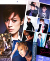 2013年宝塚カレンダー