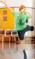 [星組]『太陽王 ~ル・ロワ・ソレイユ~』お稽古で踊る礼音
