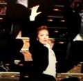 宝塚歌劇ルーム 黒燕尾のセンターは花組トップスター蘭寿とむ!