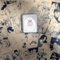 『わたしのマーガレット展』メッセージカード