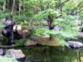 サントリー山崎蒸溜所 庭園