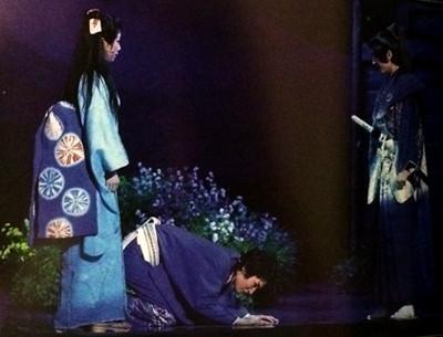 『星逢一夜』源太@望海風斗