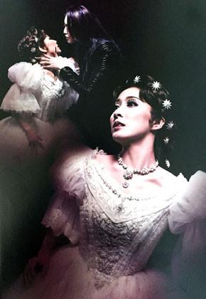 『エリザベート-愛と死の輪舞(ロンド)-』