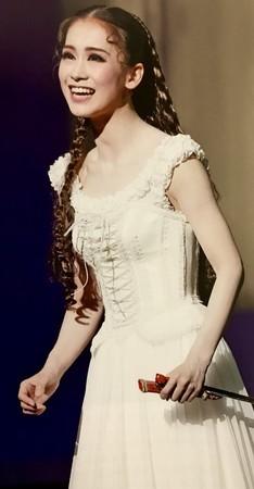 『エリザベート』