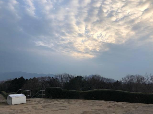 馬見丘陵公園