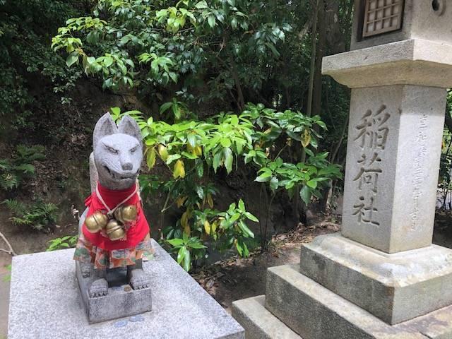 成瀬稲荷神社