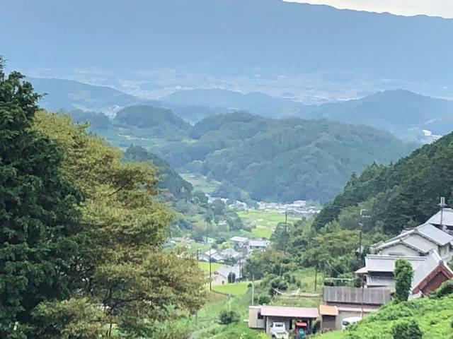 多武峰見瀬線