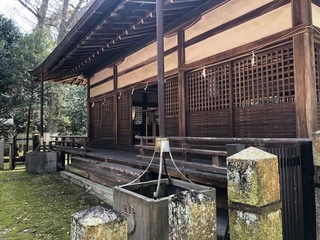 村屋坐彌冨都比賈神社