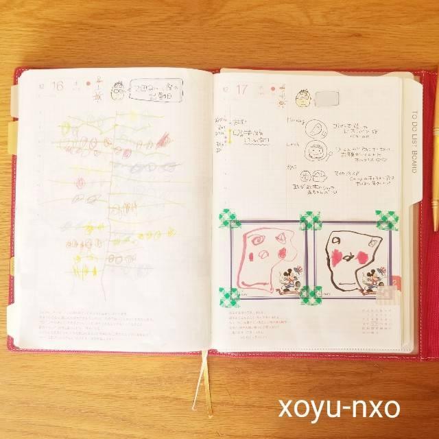 ほぼ日育児日記