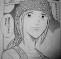 [comic]『味師銀平 妖刀伝』第一刃 包丁出土