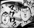 [comic]『きららの仕事 ワールドバトル(5)』第 33 話 戦略