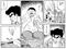 『ハード・コア』(1) Vol.8 緊急退避 P146
