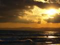 [日本][夕日][江ノ島]江ノ島の夕日-3