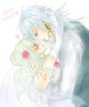 6月の花嫁 ユーリックさん@さだきさん