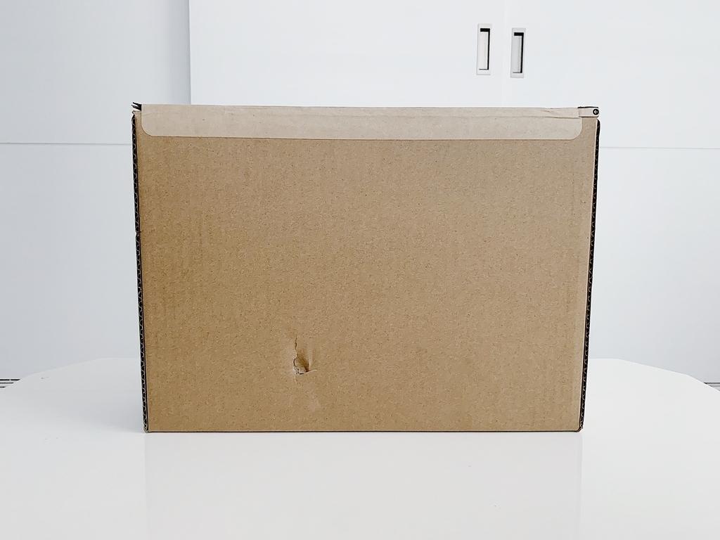 MacBook Pro 外箱