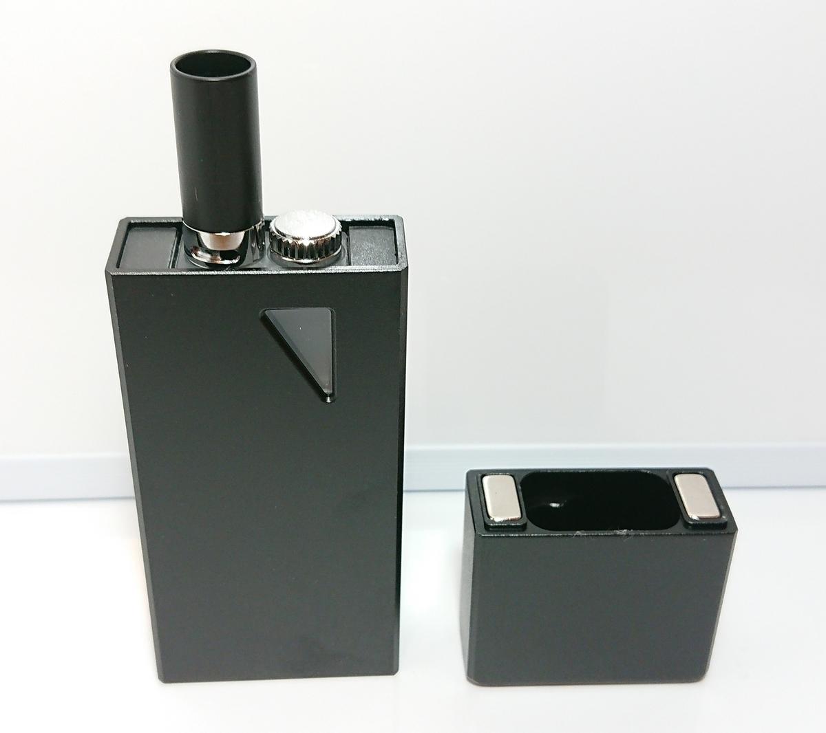 20191001153640 - TARLESSが進化したTARLESS PLUS(ターレスプラス)レビュー!節煙、禁煙対策、プルームテック互換【令和式電子タバコ】