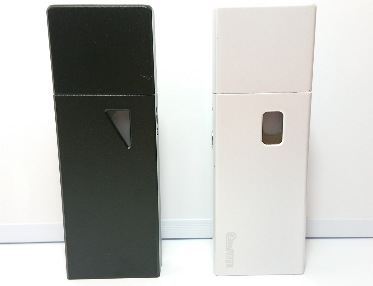 20191001162812 - TARLESSが進化したTARLESS PLUS(ターレスプラス)レビュー!節煙、禁煙対策、プルームテック互換【令和式電子タバコ】