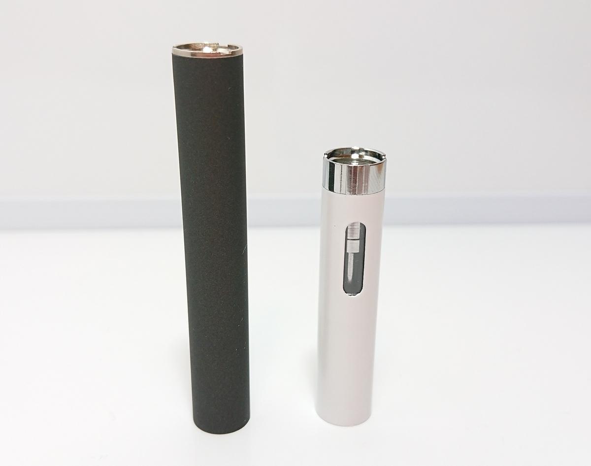 20191014112842 - 【プルームテックよりもコンパクト】ミニプルスターターキットをレビュー! 禁煙、節煙の第一歩!または、物足りないプルームテックに吸いごたえを!
