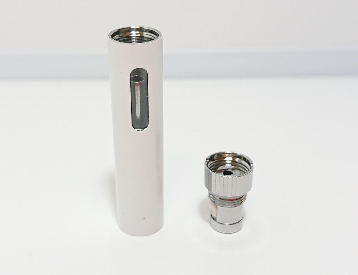 20191014115758 - 【プルームテックよりもコンパクト】ミニプルスターターキットをレビュー! 禁煙、節煙の第一歩!または、物足りないプルームテックに吸いごたえを!