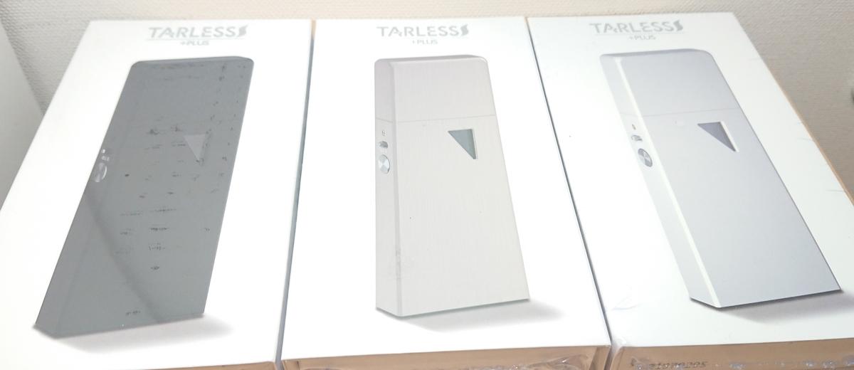20191017162040 - TARLESS PLUS(ターレスプラス)を約3週間使って、良かった所・気になった所を紹介!【レビュー】