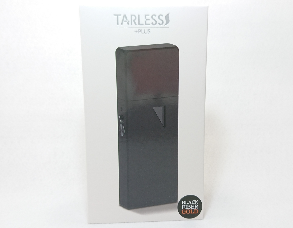 20191207145117 - TARLESS PLUS(ターレスプラス)にHORICK TVモデルのカーボンファイバー調パネル2種類が登場!