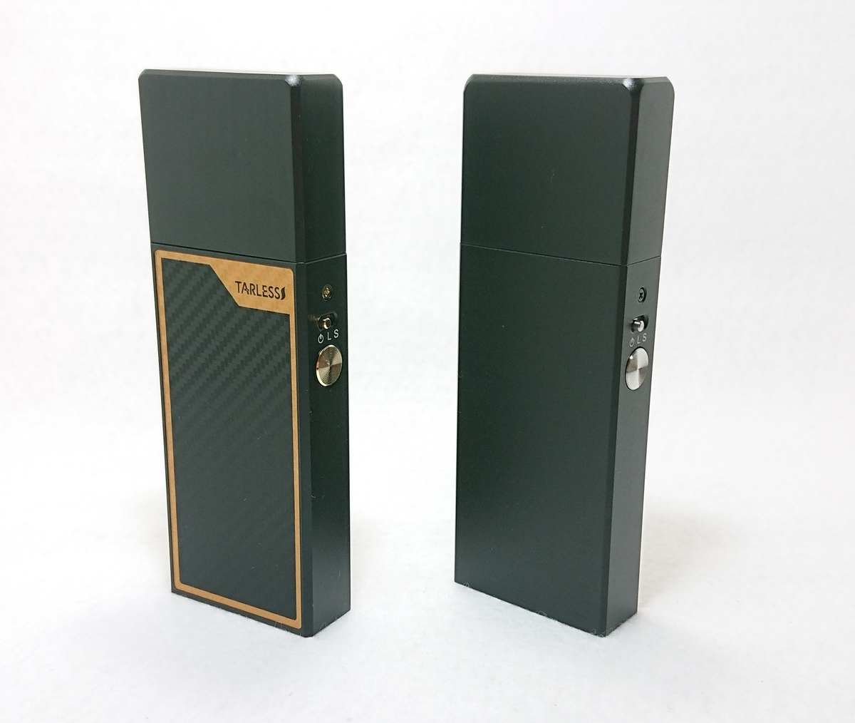 20191207154445 - TARLESS PLUS(ターレスプラス)にHORICK TVモデルのカーボンファイバー調パネル2種類が登場!