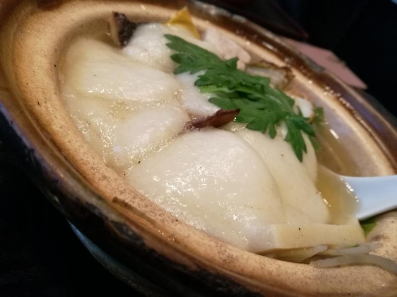姫松屋具雑煮オープン斜め