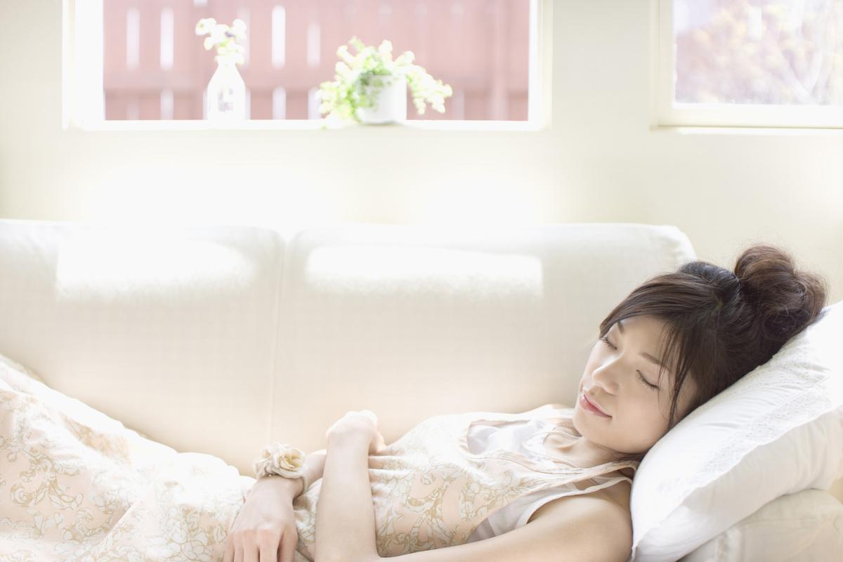 妊娠初期症状 動悸