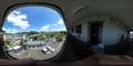 360度カメラ、テスト