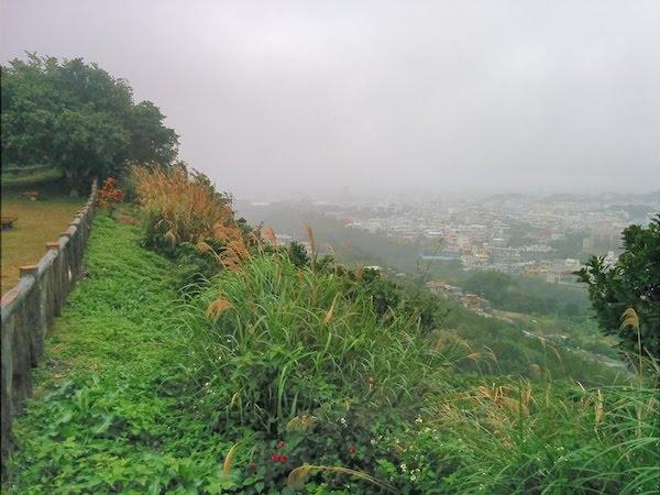 浦添城跡の写真