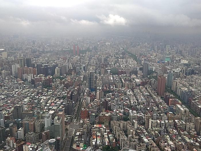 台湾の風景写真