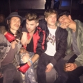2015-3-23 at The Standard