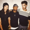 2015-4-11 at The Standard ,Hollywood