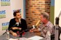 2015-5-20 radio promo NYC