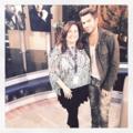 """Good Day LA"" (GDLA ) at The FOX Television Center 5-26-2015"