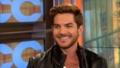 on Access Hollywood 6-15-2015