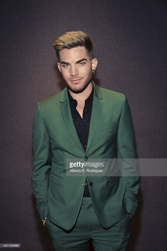 I Heart Awards Portraits, NBC, May 1, 2014
