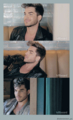 """The Billboard Cover Shoot """"Music's MEN Of STYLE"""" (8/29 Issue)"""