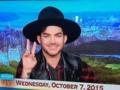 TV - Access Hollywood Live (REELZ) 10-7-2015