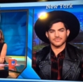 TV - Access Hollywood Live (REELZ) 10-7-2015