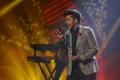 X Factor Australia - Adam performing 10-20-2015