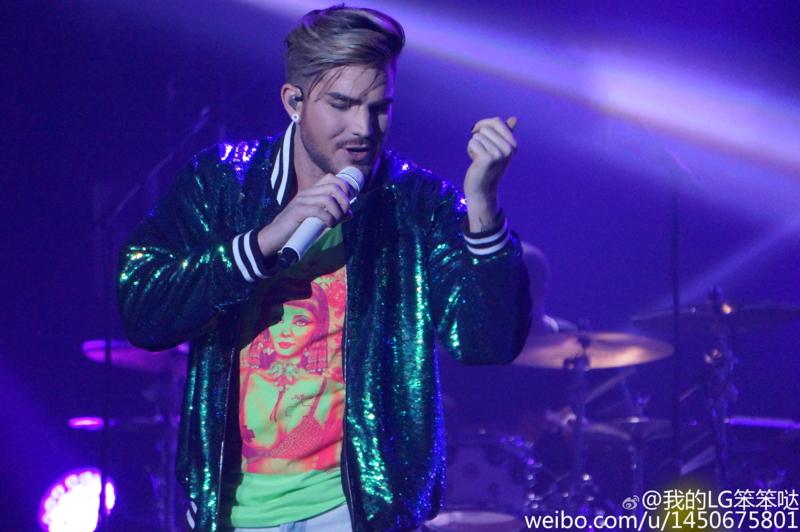 Beijing Exhibition Center, Beijing, China 1-3-2016
